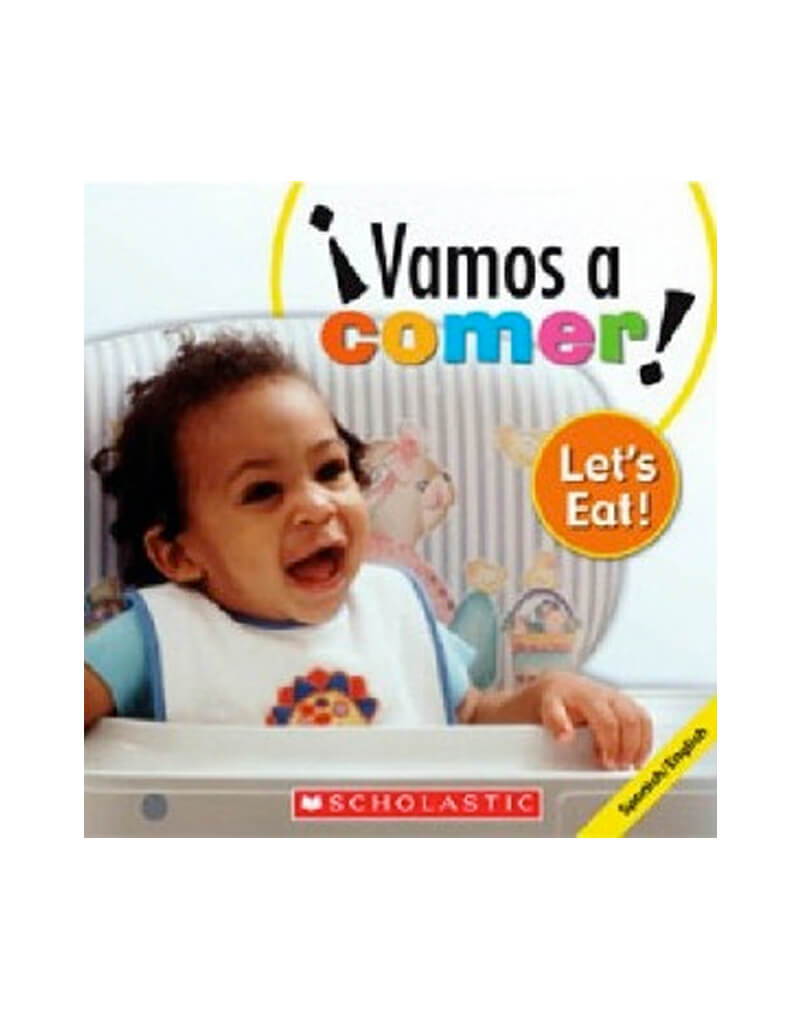Vamos a comer/Let´s eat