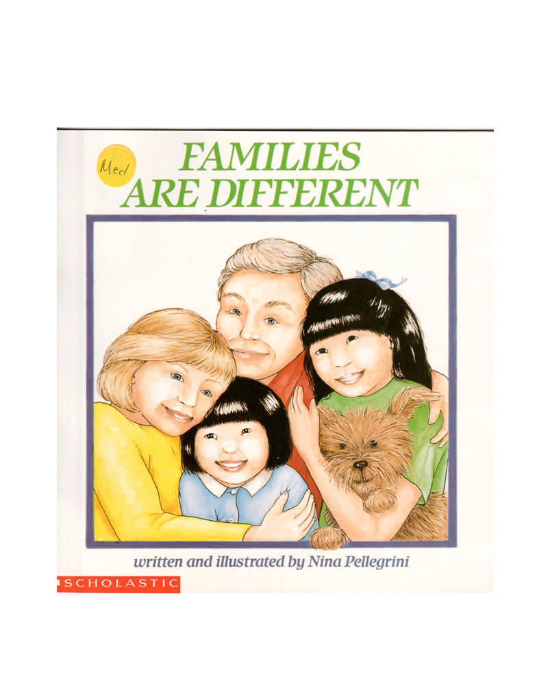 Families are diferent